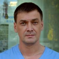 Шубин Валерий Анатольевич
